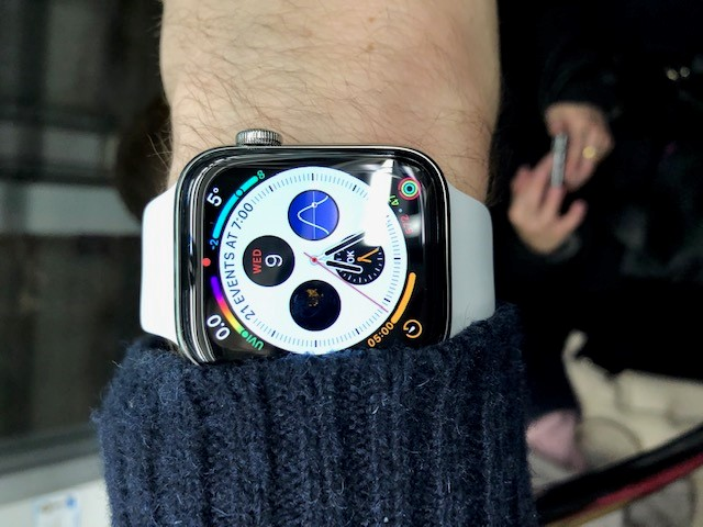 Should I buy the Apple Watch Series 4?